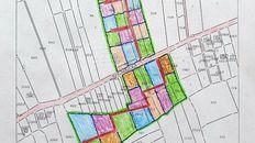 Kosmaj-gradsko građevinsko zemljište 810 ari *1590 eur, za celo novo naselje
