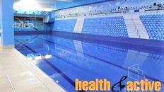 Prodaja: luksuzan poslovni prostor,površine 600m2, sa zatvorenim bazenom i 2 saune u centru grada