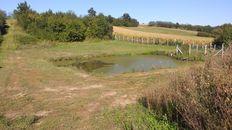 2 hektara Poljoprivredno-Gradjevinskog zemljišta sa hangarom i jezerom