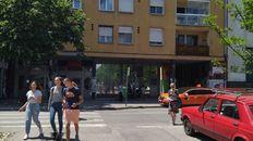 Pančevo-Fantastična lokacija! trosoban kod Opštine