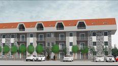 Apartmani u izgradnji