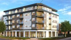 Višeporodični stambeno-poslovni objekat, Donji grad