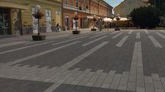 Pančevo-Kod gradskog parka! Retko u ponudi