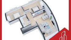 Novogradnja,Odmah useljivo,1150e/m2,Povrat PDV,Detelinara,Direktno od investitora,3,0 soban,68m2