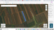 Ekskluzivna Prodaja zemljista u gradjevinskoj zoni 56ara