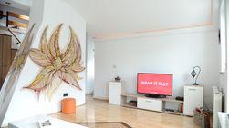 Hitno se prodaje Prelep open space stan u mirnon i najlepsem delu grada