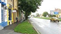 Pančevo-lokal kod glavne autobuske stanice