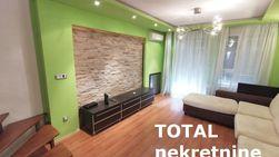 Četvorosobna kuća NOVI SAD, 135000€