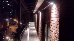 Jedinstvena ponuda LUX penthaus trostran; sam na spratu 102 (92+10m2) Lipov lad