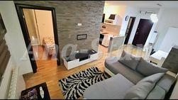 Dvosoban stan u novoj zgradi sa upotrebnom dozvolom i garažom