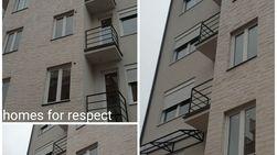 Zvezdara cvetkova pijaca bulevar novi kvalitetni i funkcionalni dvosobni stanovi u izgradnji po 1.870 eura x 1m2 sa pdv-om ! od proverenog investitora