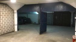 Izdajem garažu u centru u Ul. Krunskoj 33