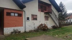 Prodajem kuću / dupleks u selu Grejač (kod Niša)
