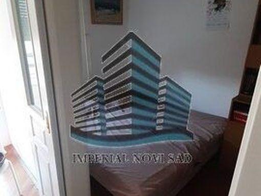 10105 JEDNOIPOSOBAN 38m² – 65.000€ B.OSLOBOĐENJA FUTOŠKA PIJACA   - slika 2
