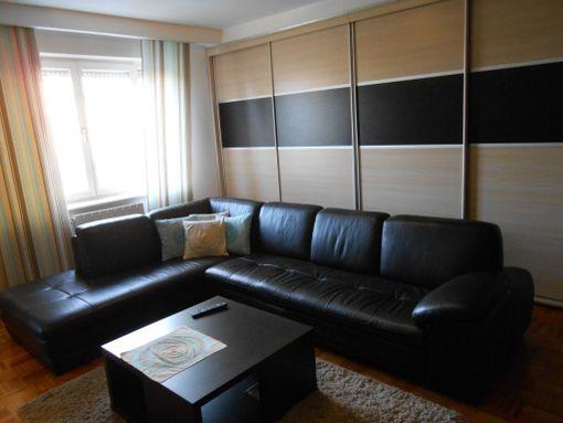 Bežanijska kosa II - Marka Čelebonovića 2,0 s, 60 m2, lux uredjen - slika 2