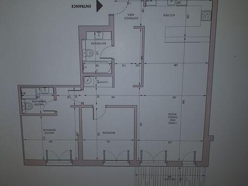 """Luksuzan 3,0 """"Kneza Miloša Residence"""", 99m2(ter) IV/8, 2 lifta, CG, garažno mesto - slika 3"""