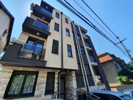 Direktna prodaja stanova-Uknjiženo-stan se prodaje namešten - slika 2