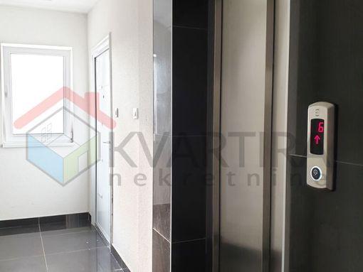 Mirijevo, kvalitetna novogradnja, 41 m2, uknjižen, 1.100 eur/m2      - slika 3