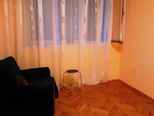 Novi Beograd, Stara Bežanija - Zemunska, 38m2, Zemunska - slika 2