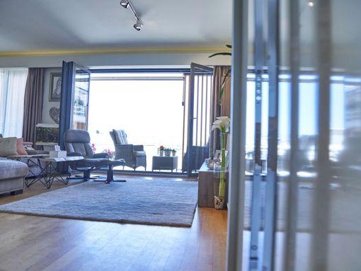 West 65, luksuzan stan od 123m2 sa prelepim pogledom - slika 2