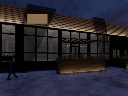 Poslovni prostor uređen po vašem zahtevu na Novom Beograde - slika 3