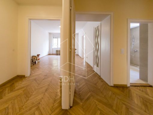 Vračar, Krunska 4.0 salonski, 125m2 renoviran  - slika 3
