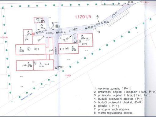 RUMA - Poslovni prostor na parceli površine 111 ari - slika 3