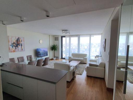 Luksuzni stanovi / Beograd na vodi /  4.0 - BW Residences   - slika 3