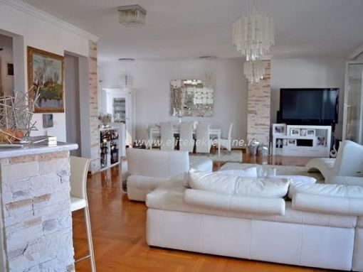 Luksuzan petosoban penthouse sa garažom - slika 3