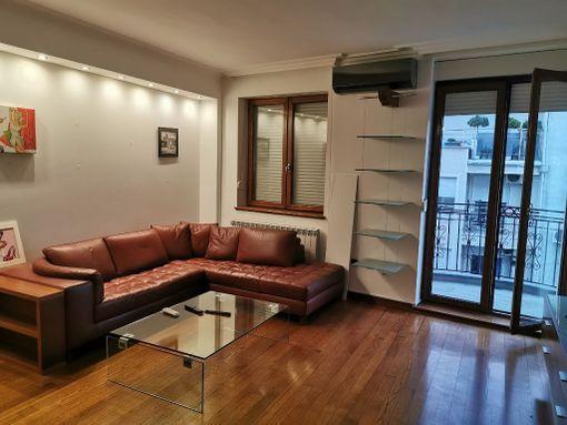 Luksuzni stanovi na Vracaru / 3.0, 2 terase, garaza- HRAM   - slika 2