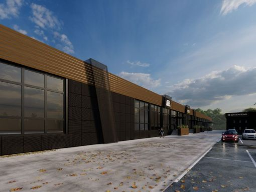 Poslovni prostor uređen po vašem zahtevu na Novom Beograde - slika 2