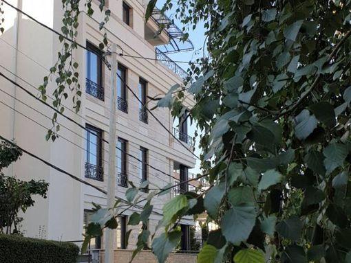 Luksuzni stanovi na Voždovačkom Dedinju - slika 3