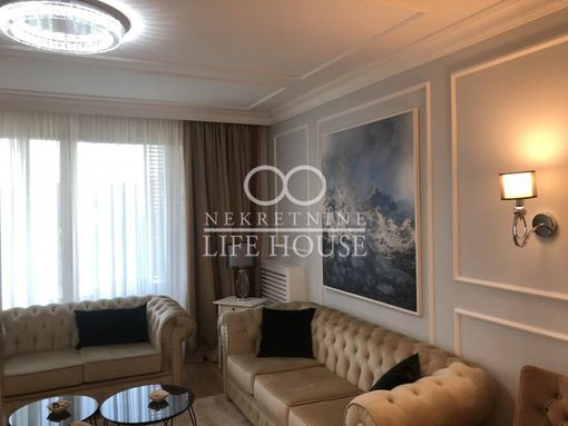 Luksuzan 4.0 stan u Skyline-u ID#1228 - slika 2