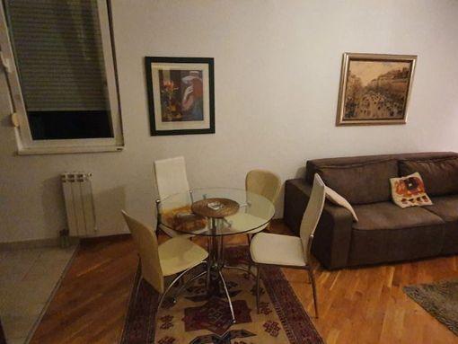 Lux stan za izdavanje  - slika 3