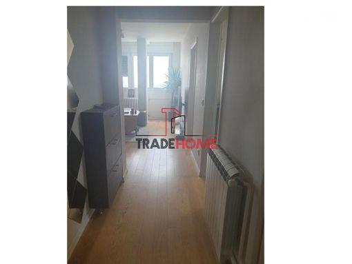 43 m2, Stan, Blok 1, Fontana, agencijski ID: 7333 - slika 3