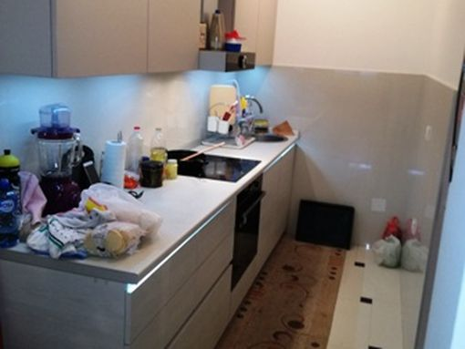 3.0 nov namešten stan na Altini - slika 3