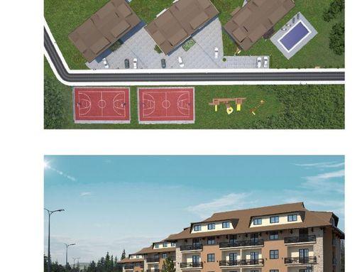 Monix Flowers Apartments Zlatibor - Stan tipa 4 - slika 2