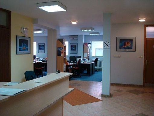 Izdajemo kancelarijske poslovne prostore  - slika 2
