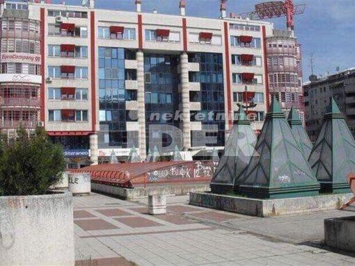 Yu biznis centar 165m2+L ID#85182 - slika 3