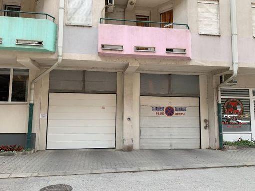 Garaža za dva vozila - slika 3