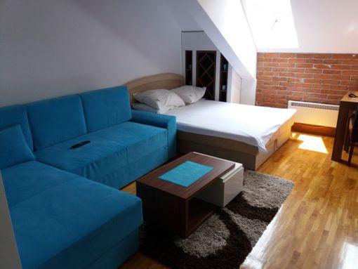 Lux apartman Zlatiborski konaci - slika 3