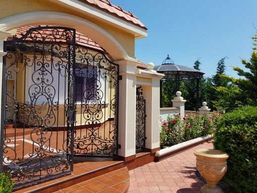 prodaja luksuzne kuće - vile ID#1040 - slika 2