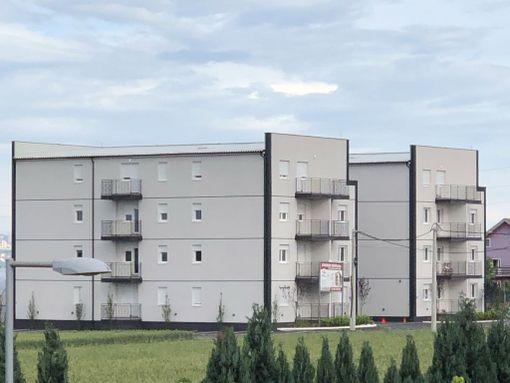 Useljiv,Novi Beograd,Ledine,novi stambeni kompleks -  Miodraga Petrovića Čkalje 5 i 7  - slika 3