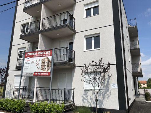Useljiv,Novi Beograd,Ledine,novi stambeni kompleks -  Miodraga Petrovića Čkalje 5 i 7  - slika 2