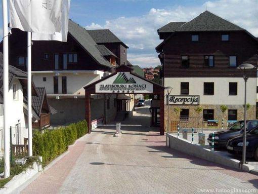 Lux apartman Zlatiborski konaci - slika 2