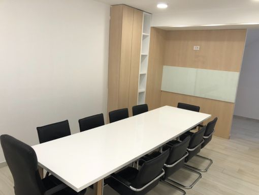 EXTRA POVOLJAN poslovni prostor za izdavanje!!! Potpuno opremljen i spreman za korištenje, 126m2, 1000EUR - slika 3