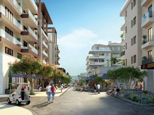 Tivat, Porto Montenegro – jednosoban ekskluzivan apartman, Elena Residence - slika 3