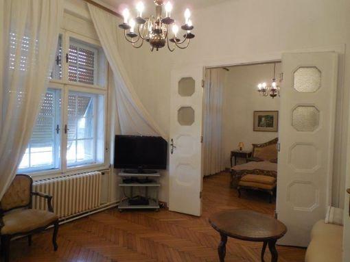 3.5 kompletno namešten stan u samom centru - slika 2