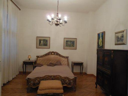 3.5 kompletno namešten stan u samom centru - slika 3