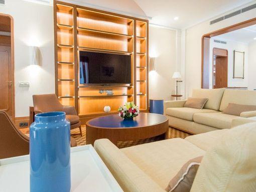 Tivat, Porto Montenegro – luksuzan penthouse apartman, hotel Regent - slika 3